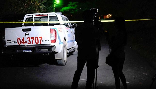 Asesinan en San Vicente a un ladron cuando se disponía a robar en una vivienda