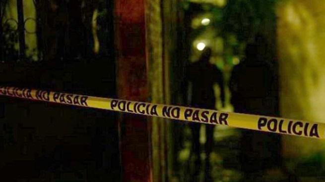 Sujetos matan a una mujer en un intento de robo en Nueva Esparta, La Unión
