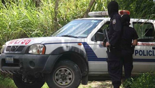 Localizan el cadáver de un joven asesinado en Santa Isabel Ishuatán, Sonsonate