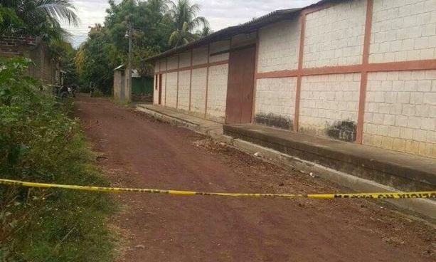 Pandillero es abatido a balazos luego de atacar a policías en Santa María, Usulután