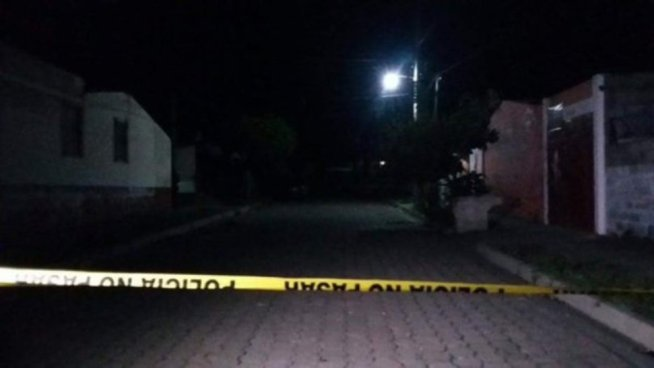 Pandilleros asesinan a hijo de un agente policial en Coatepeque, Santa Ana