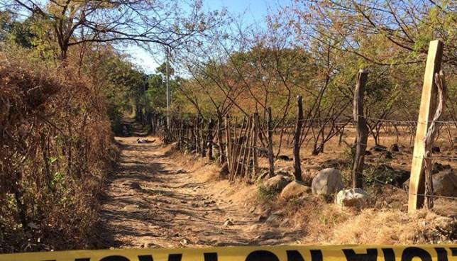 Asesinan a un agricultor en el municipio de Sensembra, Morazán