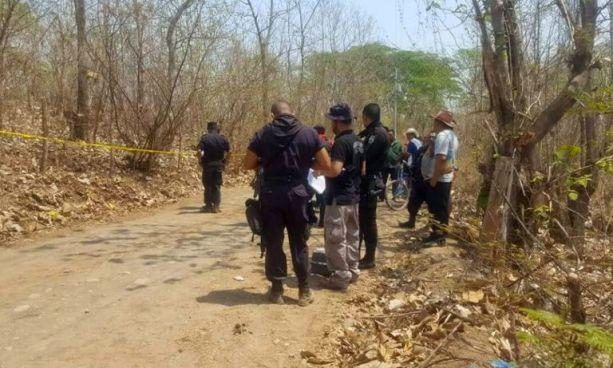 Hombre que fue privado de libertad es encontrado muerto en Sesori, San Miguel