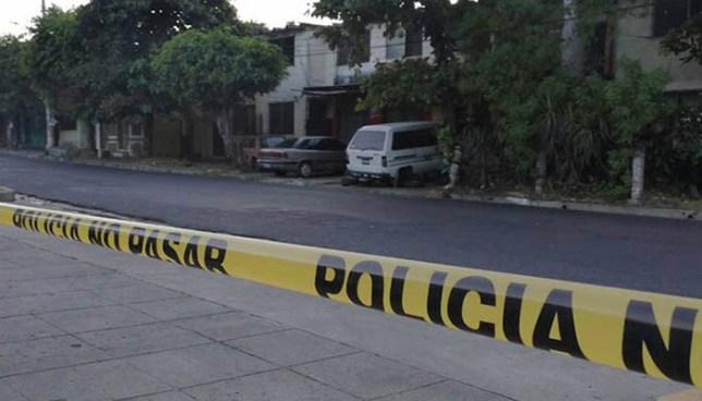 Hombre es asesinado en la colonia San Cayetano de Soyapango