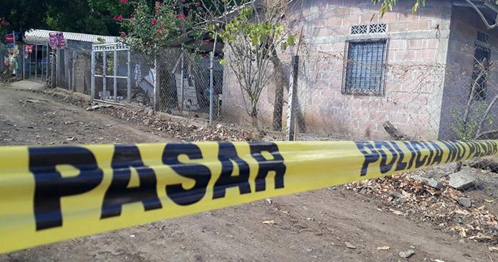Pandilleros se hacen pasar como clientes para matar al propietario de una tienda en Morazán