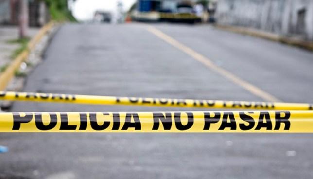 Pandillero de la MS eliminado por los contrarios en Mejicanos