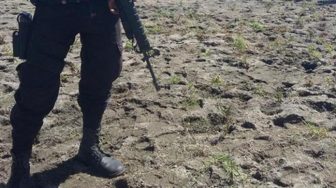Pandilleros asesinan a otro agente de la PNC en San Pedro Masahuat, La Paz