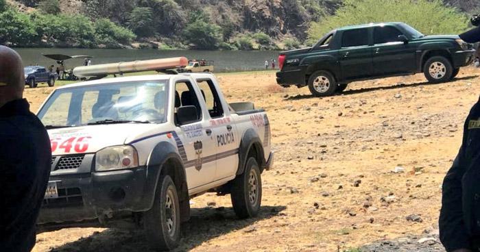 Asesinan a un hombre, mientras pescaba en un río de Cabañas