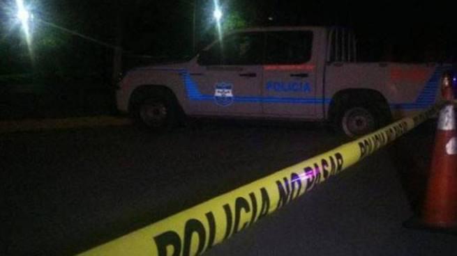 Asesinan a hombre sobre la calle a Playa Malibú, Sonsonate