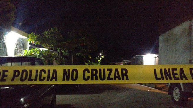Una pareja, dueños de un chalet fueron asesinados en Apulo, Ilopango