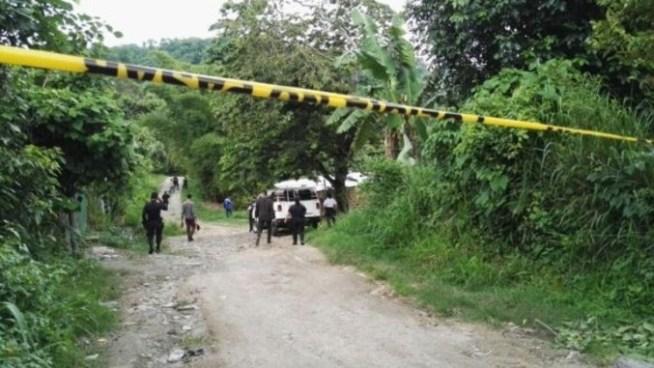 Matan a presunto colaborador de pandilleros en Santa Cruz Michapa, Cuscatlán