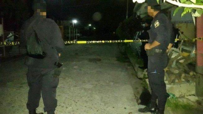 Asesinan a balazos a un hombre en San Miguel