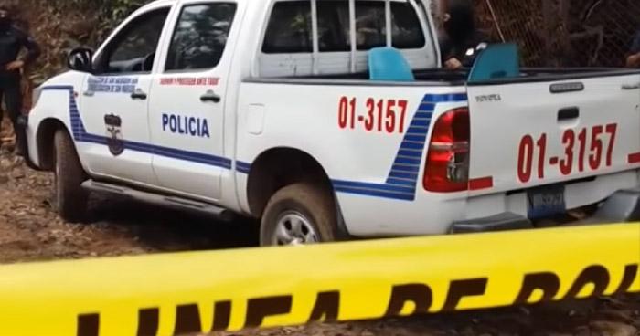 Hombre de 47 años, fue asesinado al interior de su vivienda en El Rosario, La Paz