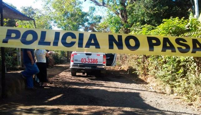 Matan de varios disparos en la cabeza a un hombre en colonia de San Miguel