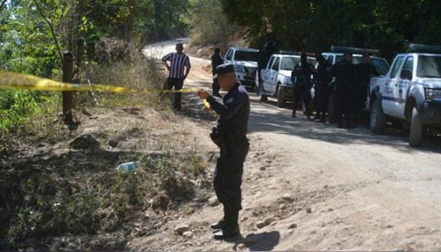 Asesinan a una persona en el cantón El Junquillo de Ahuachapán