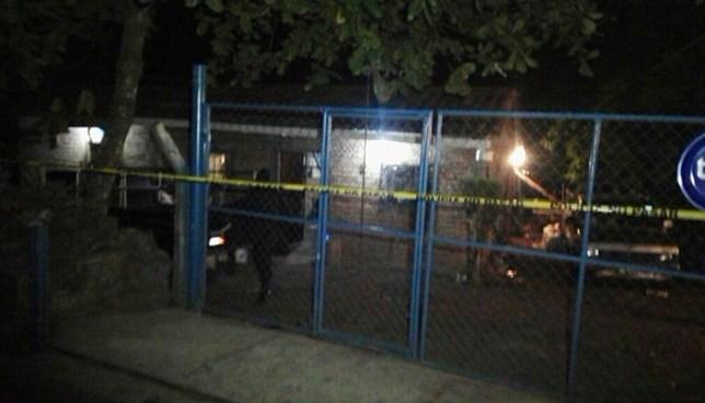 Hombre es asesinado en el cantón El Volcán de San Miguel