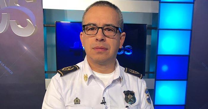 El Salvador experimenta una reducción de más de 500 homicidios, según el director de la PNC