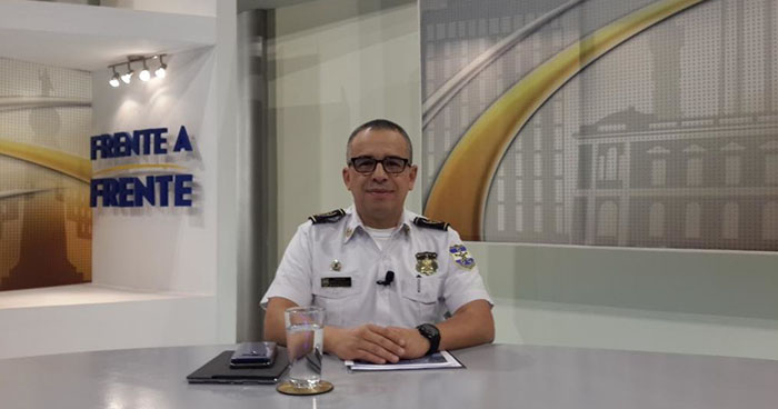 PNC a la espera de difusión roja contra el expresidente Mauricio Funes