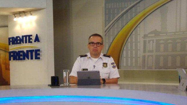 """Director de la PNC asegura que pandillas buscan """"doblegar al gobierno"""""""