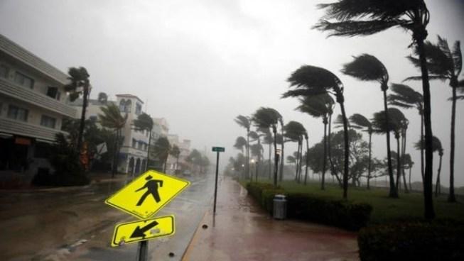 Huracán Irma cobra la vida de las primeras tres víctimas en Florida