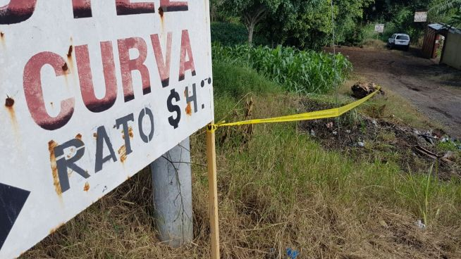 Mareros matan a machetazos a un vigilante y su sobrino de 12 años en El Congo Santa Ana