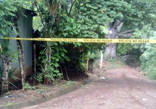 Enfrentamiento deja un pandillero muerto y cinco más capturados en Sonsonate