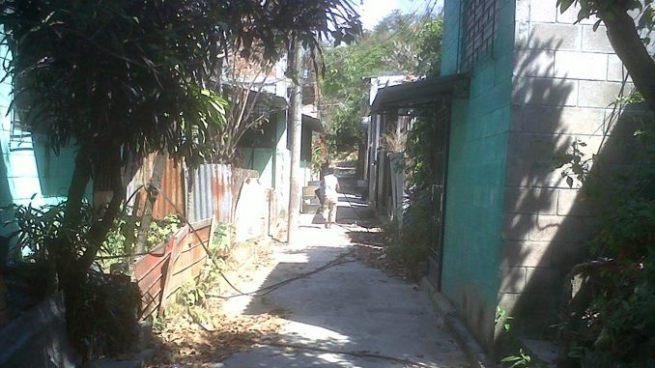 Encuentran en Ilopango a joven que había desaparecido en el Paseo General Escalón