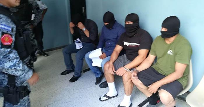 Cuatro de los imputados en el caso de la agente Carla Ayala quedarán libres tras pagar fianza
