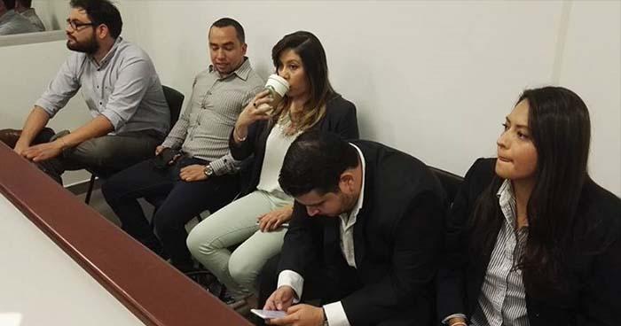 """Cámara ordena nuevo juicio en el caso """"Troll Center"""""""