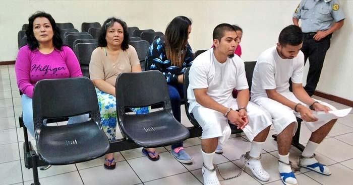 """Instalan audiencia preliminar contra la clica de las """"Viudas Negras"""""""