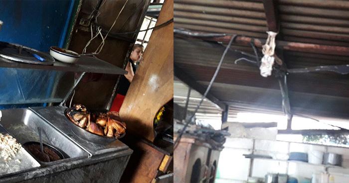 Explosión de cilindro de gas deja tres personas heridas en comedor de San Salvador