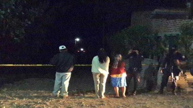 Al menos 10 pandilleros asesinaron a balazos a un hombre en Izalco, Sonsonate