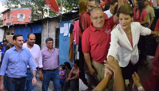 Este día da inicio campaña electoral para candidatos a concejos municipales