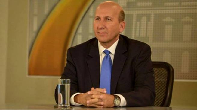 Javier Simán aseguró no ser precandidato a la presidencia