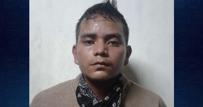 """Cae el """"Empanada"""", peligroso pandillero que operaba al oriente de San Salvador"""