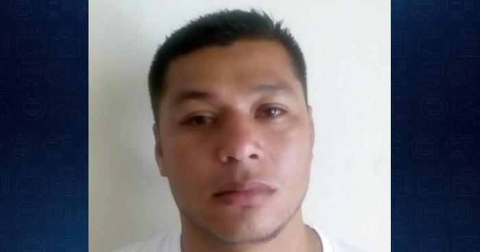 Capturan a hombre abusaba sexualmente de un niña de 4 años en Ciudad Delgado