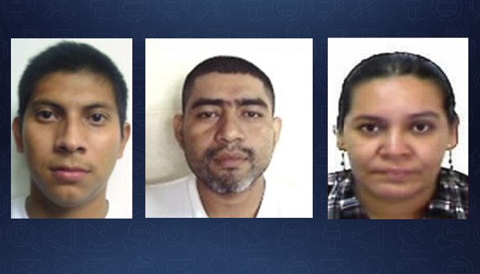 """Reclusos que extorsionaban desde el penal de """"Mariona"""" son nuevamente condenados"""