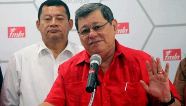 Presentan demanda de inconstitucionalidad contra candidatura de José Luis Merino