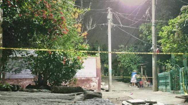 Joven acribillado a balazos por desconocidos en San Miguel