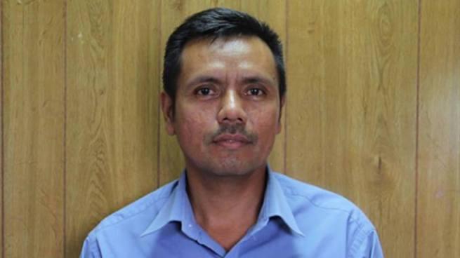 Exprecandidato de ARENA busca la candidatura en Ilopango tras la muerte de Salvador Ruano