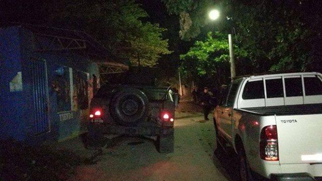 Delincuentes simulan operativo policial para asesinar a un soldado en La Paz