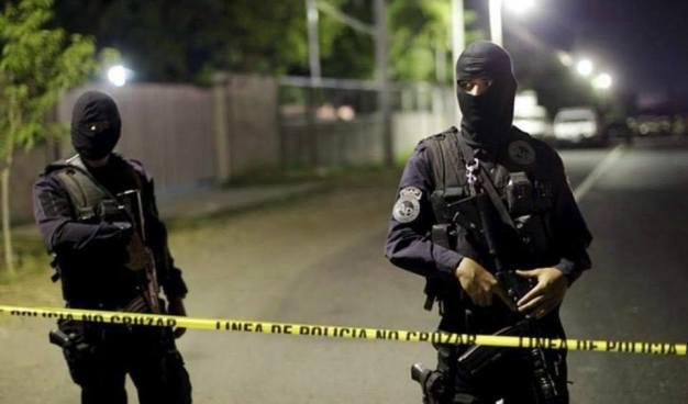 Pandillero pierde la vida tras un intercambio de disparos en el departamento La Paz