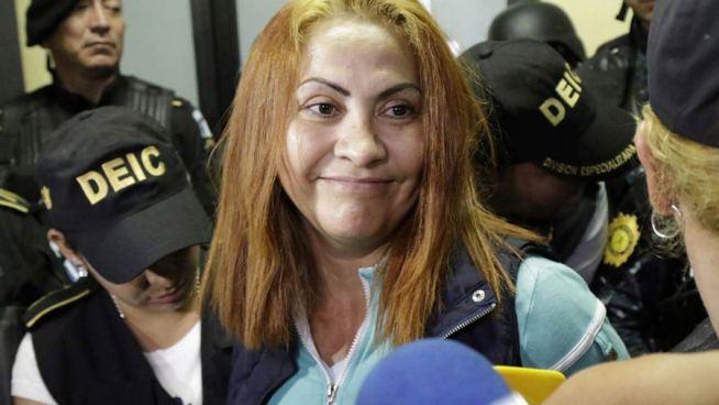 """Audiencia contra """"La Patrona"""" se realizará en la cárcel por temor a otra fuga"""