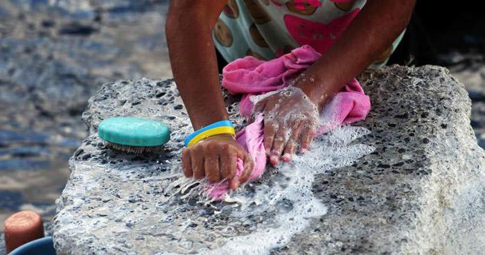 Condenan a sujeto que violó a una adolescente cuando lavaba ropa en un río de Morazán