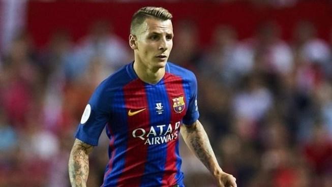 Jugador del Barça auxilió a los heridos en el atentado de Barcelona