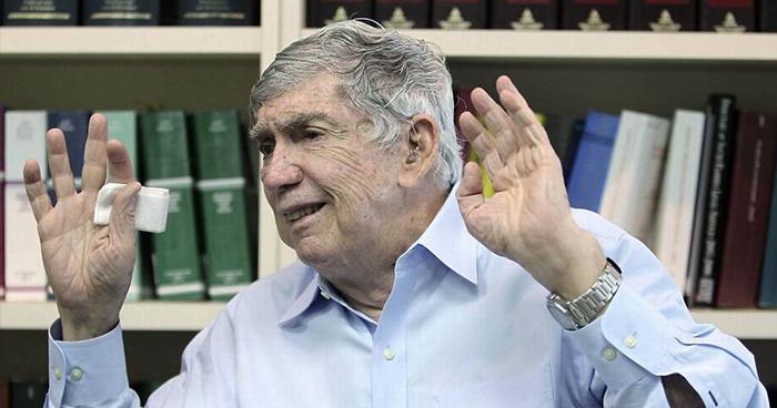 Muere Luis Posada Carriles, exagente de la CIA que intentó atentar contra el régimen de Fidel Castro