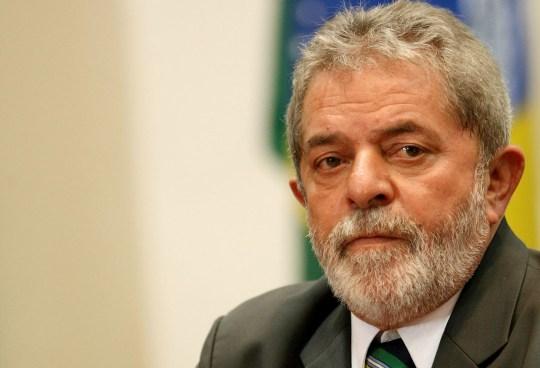 Condenan a Lula Da Silva a 9 años y medio de prisión por corrupción y lavado de dinero