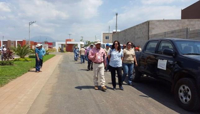 MARN ordena a empresa suspender construcciones en sitio arqueológico de Sonsonate