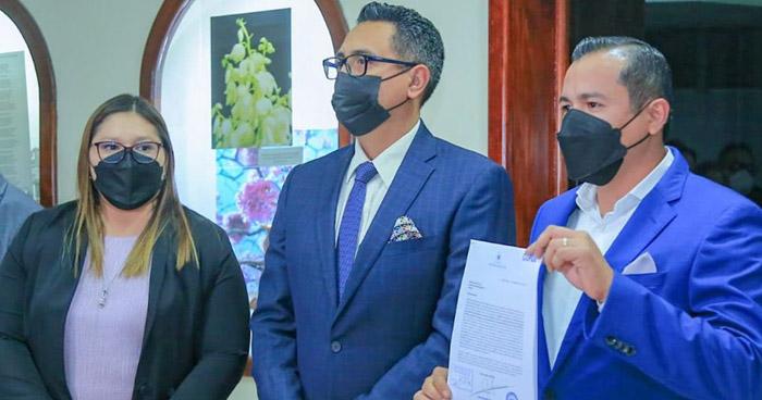 Hacienda presenta propuesta para transferir $100 millones a alcaldías