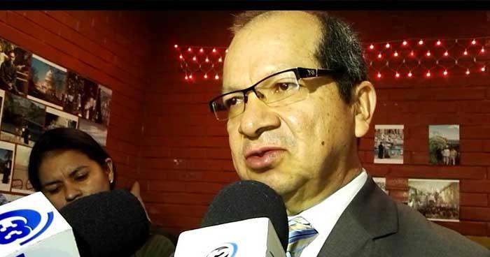 Magistrado de la Sala de lo Constitucional buscará ser el nuevo Fiscal General